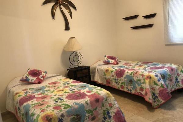 Foto de departamento en venta en boulevard marina mazatlán 2209, palmas del sol, mazatlán, sinaloa, 10224804 No. 18