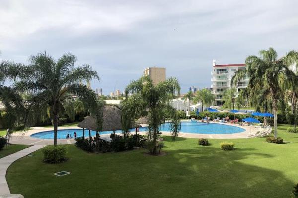 Foto de departamento en venta en boulevard marina mazatlán 2209, el encanto, mazatlán, sinaloa, 10224804 No. 29