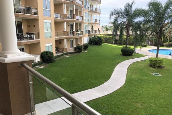 Foto de departamento en venta en boulevard marina mazatlán 2209, el encanto, mazatlán, sinaloa, 10224804 No. 30