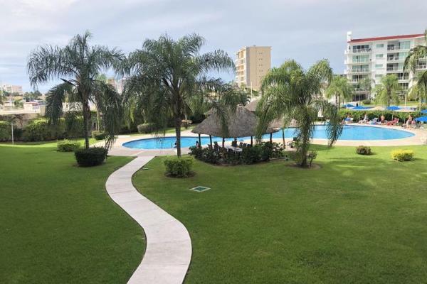 Foto de departamento en venta en boulevard marina mazatlán 2209, el encanto, mazatlán, sinaloa, 10224804 No. 31