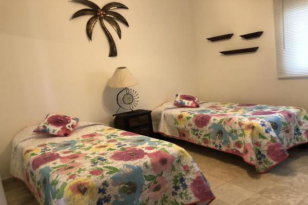 Foto de casa en condominio en venta en boulevard marina mazatlán