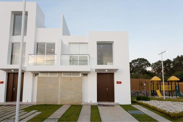 Foto de casa en venta en boulevard meseta 1, francisco sarabia, ocoyucan, puebla, 8840976 No. 01
