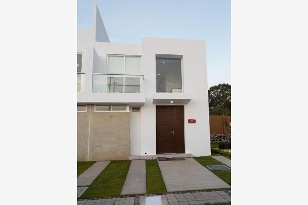Foto de casa en venta en boulevard meseta 1, francisco sarabia, ocoyucan, puebla, 8840976 No. 02