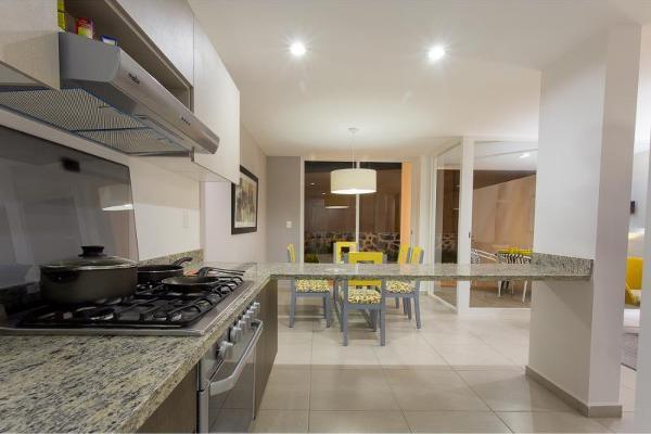 Foto de casa en venta en boulevard meseta 1, francisco sarabia, ocoyucan, puebla, 8840976 No. 03