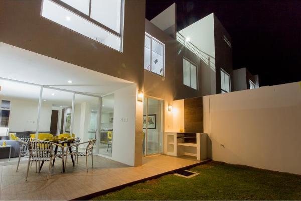 Foto de casa en venta en boulevard meseta 1, francisco sarabia, ocoyucan, puebla, 8840976 No. 09
