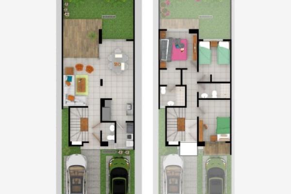 Foto de casa en venta en boulevard meseta 1, francisco sarabia, ocoyucan, puebla, 8840976 No. 10