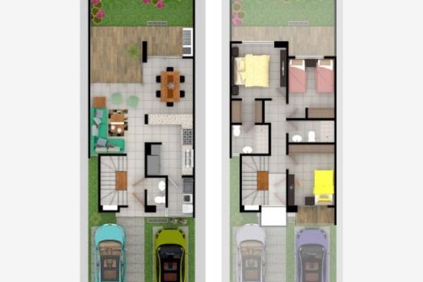 Foto de casa en venta en boulevard meseta 1, francisco sarabia, ocoyucan, puebla, 8840976 No. 11