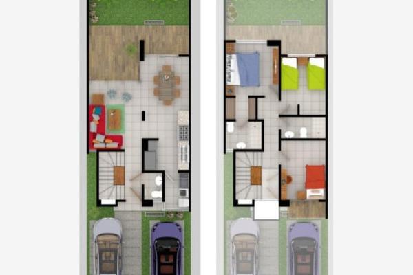 Foto de casa en venta en boulevard meseta 1, francisco sarabia, ocoyucan, puebla, 8840976 No. 12