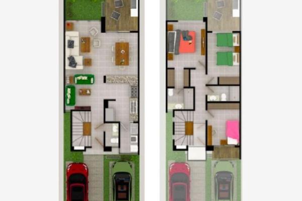 Foto de casa en venta en boulevard meseta 1, francisco sarabia, ocoyucan, puebla, 8840976 No. 14