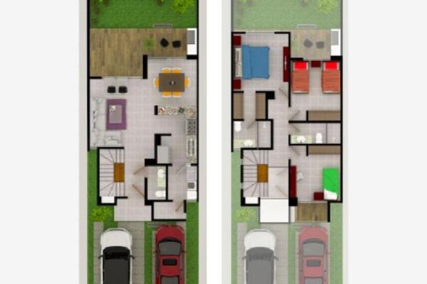Foto de casa en venta en boulevard meseta 1, francisco sarabia, ocoyucan, puebla, 8840976 No. 16