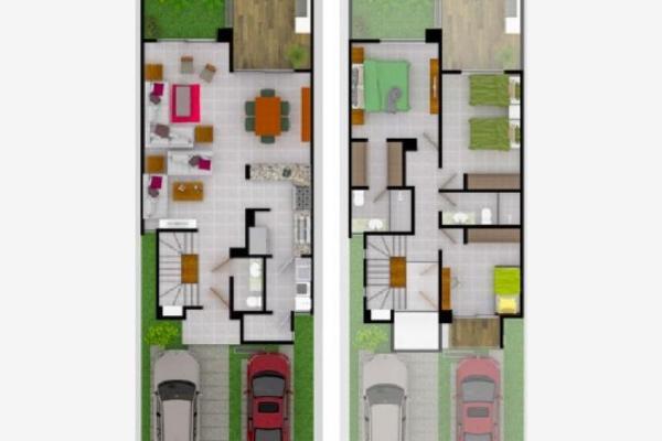 Foto de casa en venta en boulevard meseta 1, francisco sarabia, ocoyucan, puebla, 8840976 No. 20