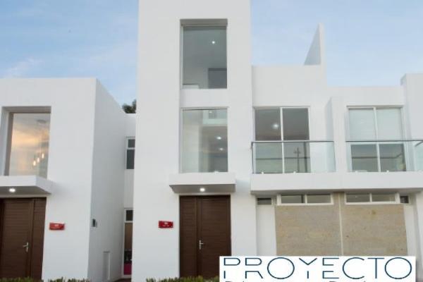 Foto de casa en venta en boulevard meseta 1, francisco sarabia, ocoyucan, puebla, 8840976 No. 21