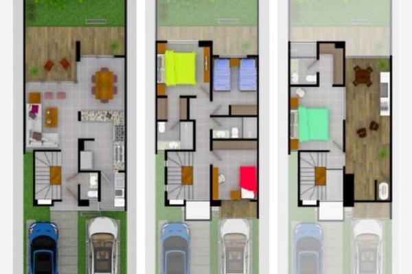 Foto de casa en venta en boulevard meseta 1, francisco sarabia, ocoyucan, puebla, 8840976 No. 22