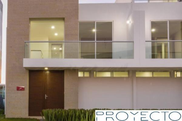 Foto de casa en venta en boulevard meseta 1, francisco sarabia, ocoyucan, puebla, 8843179 No. 01