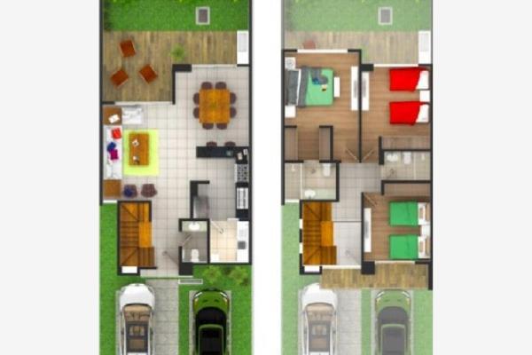 Foto de casa en venta en boulevard meseta 1, francisco sarabia, ocoyucan, puebla, 8843179 No. 02