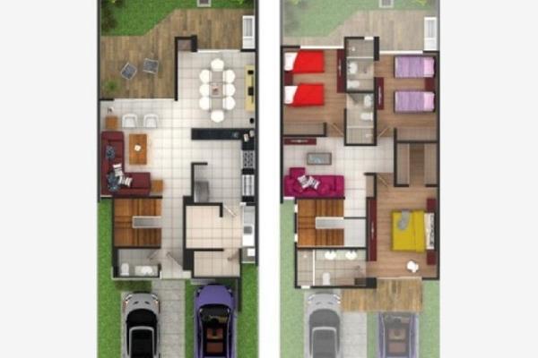 Foto de casa en venta en boulevard meseta 1, francisco sarabia, ocoyucan, puebla, 8843179 No. 11