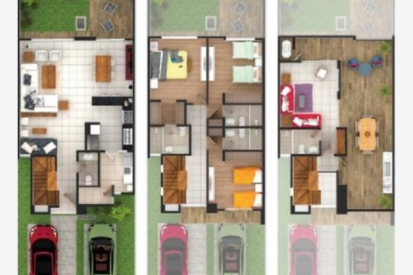 Foto de casa en venta en boulevard meseta 1, francisco sarabia, ocoyucan, puebla, 8843179 No. 15