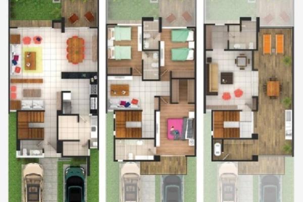 Foto de casa en venta en boulevard meseta 1, francisco sarabia, ocoyucan, puebla, 8843179 No. 17