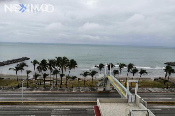 Foto de departamento en venta en boulevard miguel alemán 1002, playa de oro mocambo, boca del río, veracruz de ignacio de la llave, 21447707 No. 01