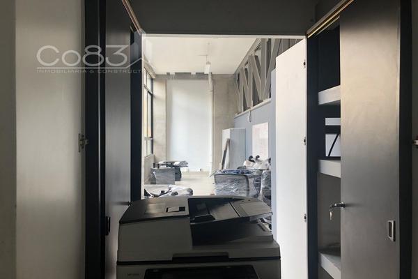 Foto de oficina en renta en boulevard miguel de cervantes saavedra , irrigación, miguel hidalgo, df / cdmx, 19263070 No. 04