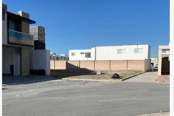 Foto de terreno habitacional en venta en boulevard misiones 00, industrial valle de saltillo, saltillo, coahuila de zaragoza, 0 No. 01