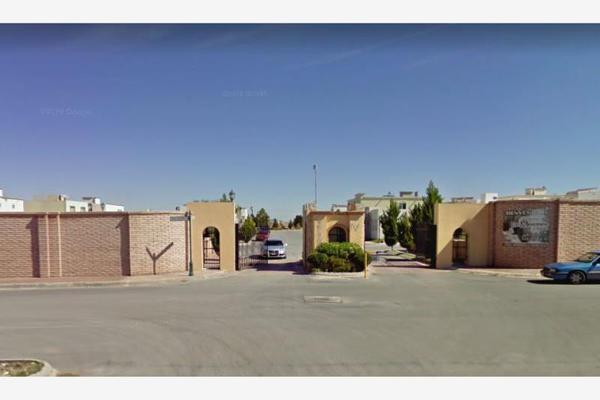 Foto de terreno habitacional en venta en boulevard misiones 00, industrial valle de saltillo, saltillo, coahuila de zaragoza, 0 No. 02