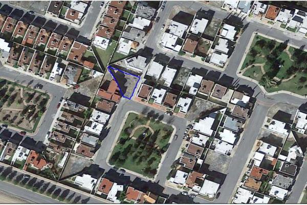 Foto de terreno habitacional en venta en boulevard misiones 00, industrial valle de saltillo, saltillo, coahuila de zaragoza, 0 No. 03
