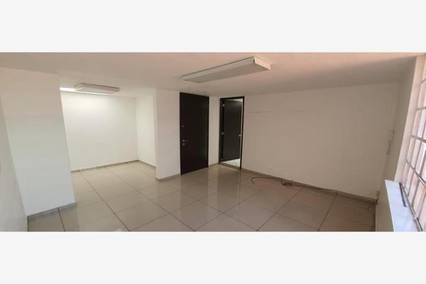 Foto de oficina en renta en boulevard misiones 97, ciudad satélite, naucalpan de juárez, méxico, 0 No. 01