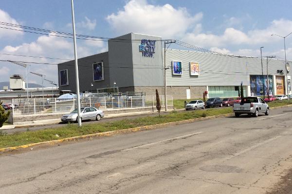 Foto de terreno comercial en venta en boulevard nuevo hidalgo , ex-hacienda de coscotitlán, pachuca de soto, hidalgo, 6153526 No. 01