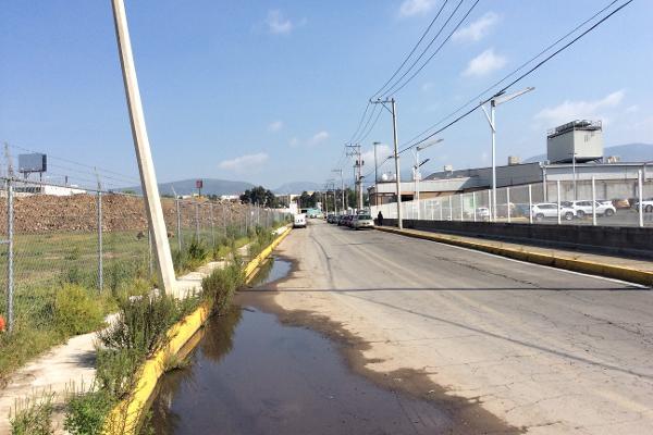 Foto de terreno comercial en venta en boulevard nuevo hidalgo , ex-hacienda de coscotitlán, pachuca de soto, hidalgo, 6153526 No. 02