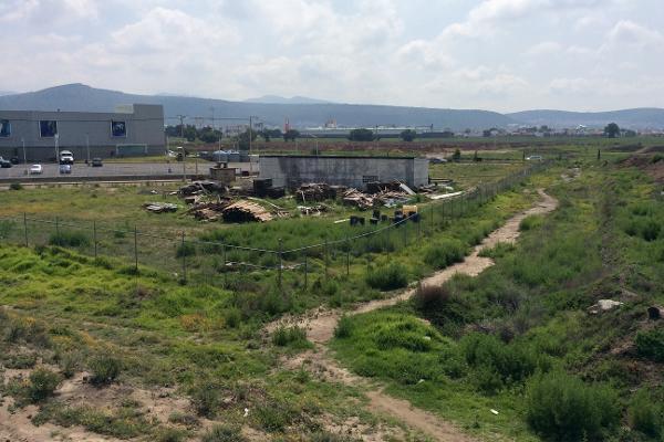 Foto de terreno comercial en venta en boulevard nuevo hidalgo , ex-hacienda de coscotitlán, pachuca de soto, hidalgo, 6153526 No. 05