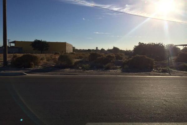 Foto de terreno comercial en venta en boulevard nuevo peñasco , nuevo peñasco, puerto peñasco, sonora, 16293651 No. 02