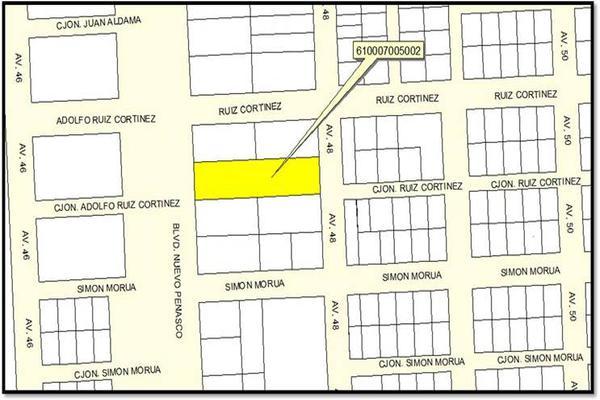 Foto de terreno comercial en venta en boulevard nuevo peñasco , nuevo peñasco, puerto peñasco, sonora, 16293651 No. 03