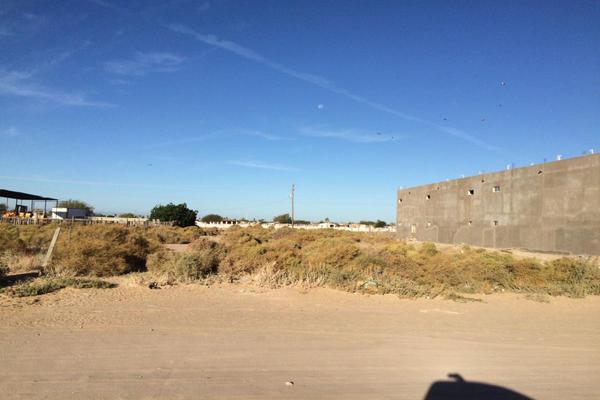 Foto de terreno comercial en venta en boulevard nuevo peñasco , nuevo peñasco, puerto peñasco, sonora, 16293651 No. 04
