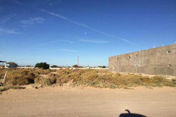 Foto de terreno comercial en venta en boulevard nuevo peñasco , nuevo peñasco, puerto peñasco, sonora, 16293651 No. 05