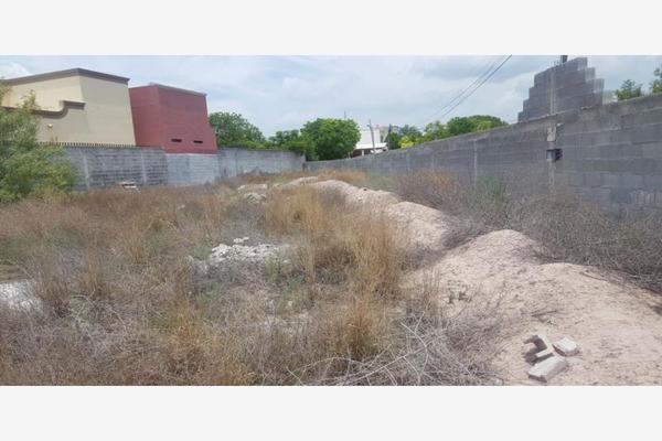 Foto de terreno habitacional en venta en boulevard ortiz de montellano 500, doctores, saltillo, coahuila de zaragoza, 5381448 No. 02