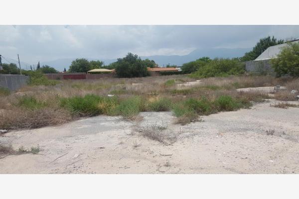 Foto de terreno habitacional en venta en boulevard ortiz de montellano 500, doctores, saltillo, coahuila de zaragoza, 5381448 No. 04