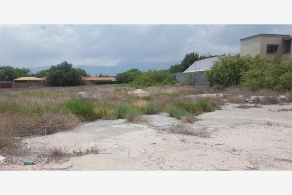 Foto de terreno habitacional en venta en boulevard ortiz de montellano 500, doctores, saltillo, coahuila de zaragoza, 5381448 No. 05