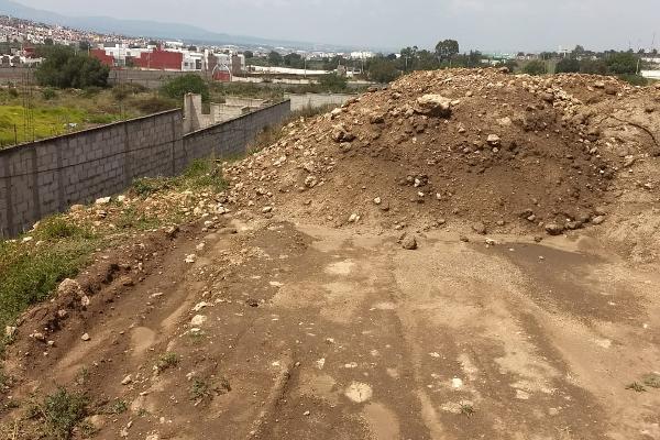 Foto de terreno comercial en venta en boulevard pachuca - pachuquilla , pachuquilla, mineral de la reforma, hidalgo, 6153538 No. 02