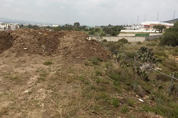Foto de terreno comercial en venta en boulevard pachuca - pachuquilla , pachuquilla, mineral de la reforma, hidalgo, 6153538 No. 03