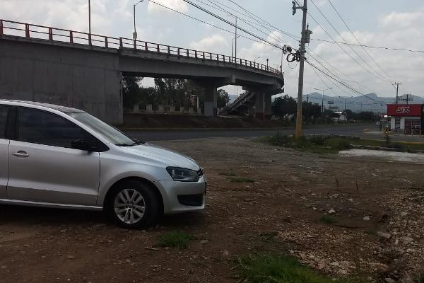 Foto de terreno comercial en venta en boulevard pachuca - pachuquilla , pachuquilla, mineral de la reforma, hidalgo, 6153538 No. 05