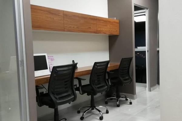 Foto de oficina en renta en boulevard paseo de la republica 13020, juriquilla, querétaro, querétaro, 12764961 No. 04