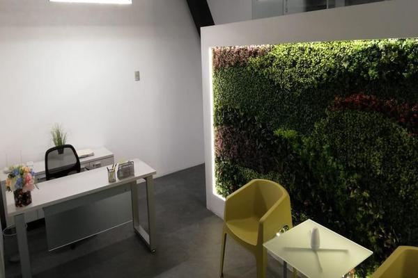 Foto de oficina en renta en boulevard paseo de la republica 13020, nuevo juriquilla, querétaro, querétaro, 12764961 No. 01