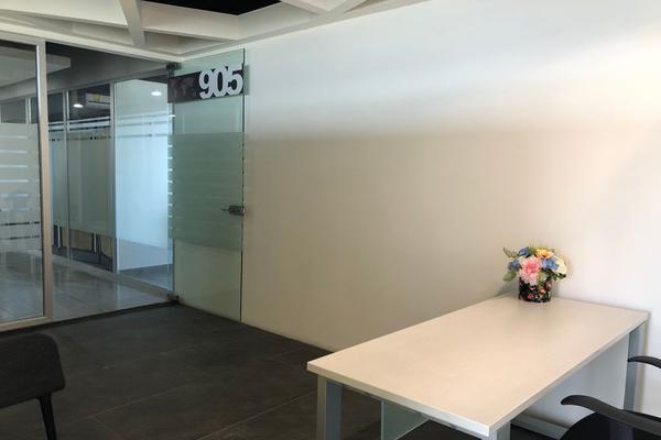 Foto de oficina en renta en boulevard paseo de la republica 13020, nuevo juriquilla, querétaro, querétaro, 12764961 No. 10