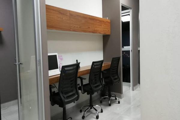 Foto de oficina en renta en boulevard paseo de la republica 13020, nuevo juriquilla, querétaro, querétaro, 12764961 No. 19