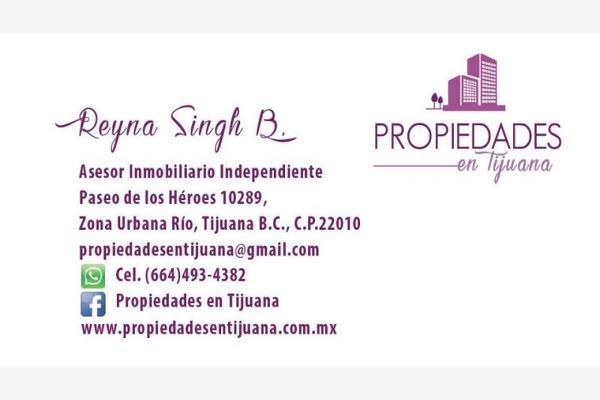 Foto de oficina en renta en boulevard paseo de los heroes #9415, zona urbana r?o tijuana, tijuana, baja california, 5667558 No. 20