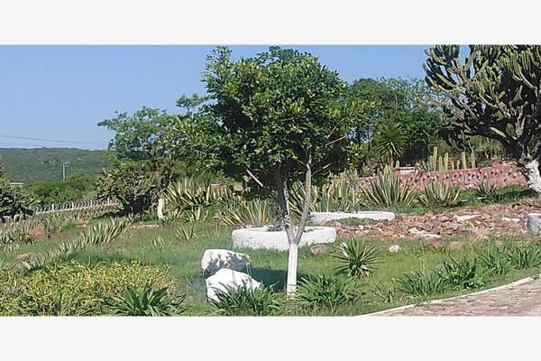 Foto de terreno habitacional en venta en boulevard paseos del pedregal 1, san miguelito, querétaro, querétaro, 5437591 No. 08