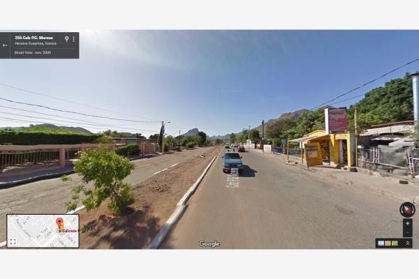 Foto de casa en venta en boulevard pedro g moreno 264, san vicente, guaymas, sonora, 3070007 No. 04