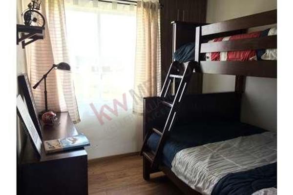Foto de casa en venta en boulevard peña flor , ciudad del sol, querétaro, querétaro, 5948735 No. 11