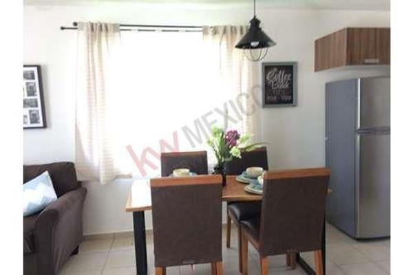 Foto de casa en venta en boulevard peña flor , ciudad del sol, querétaro, querétaro, 5948735 No. 12